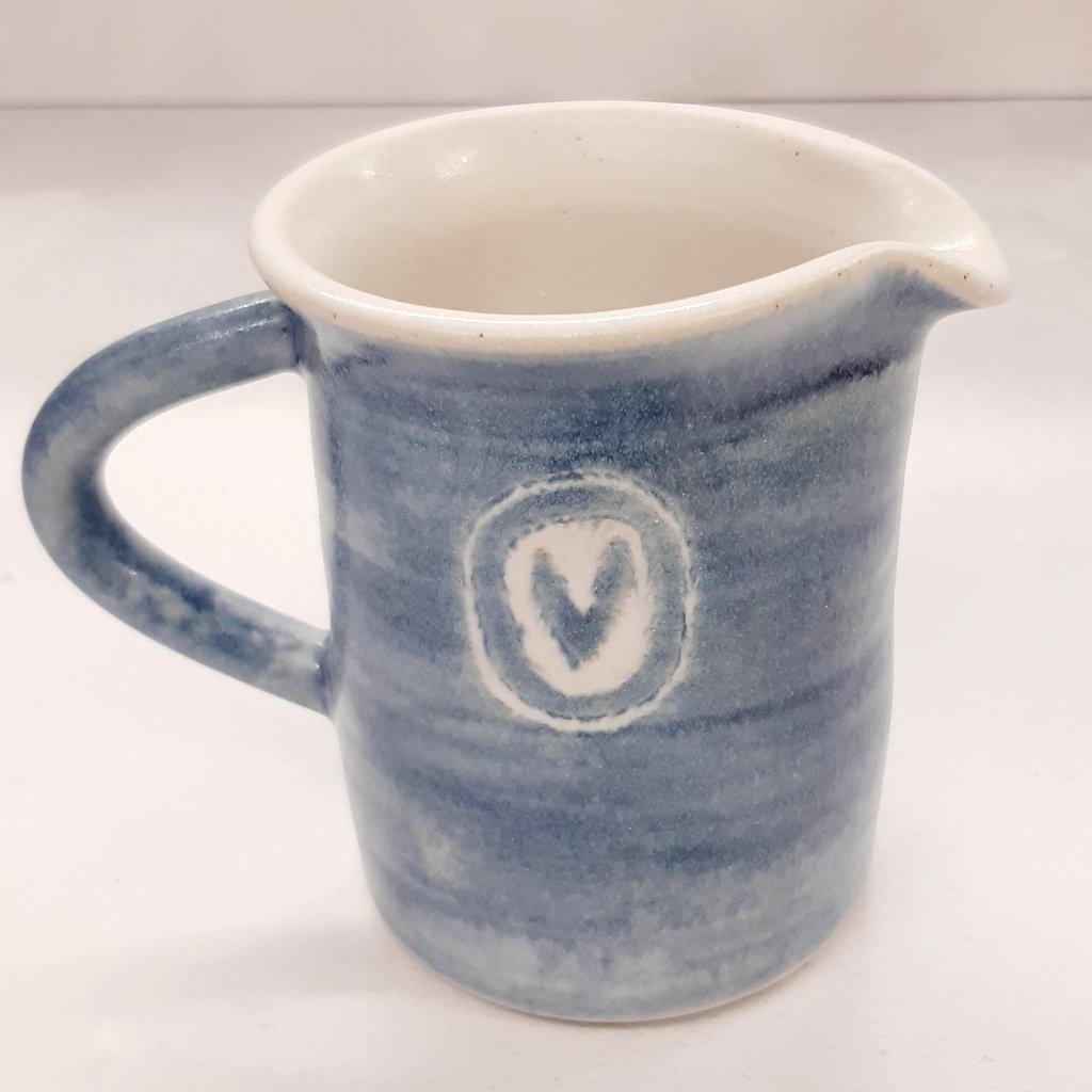 Laura Lane Ceramics - milk jug
