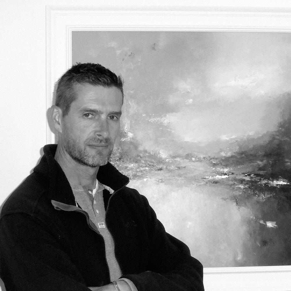 John Paul Cooke Artist