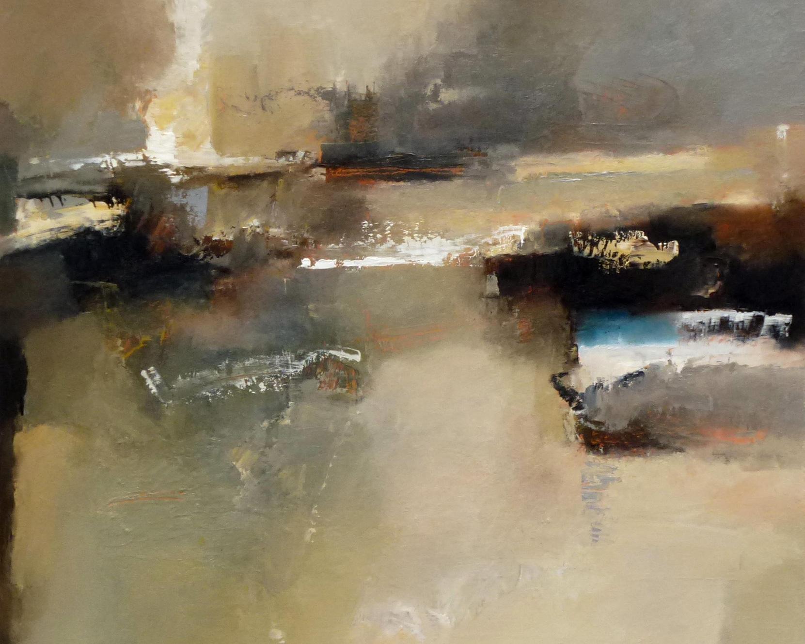 John Paul Cooke - Night Fall