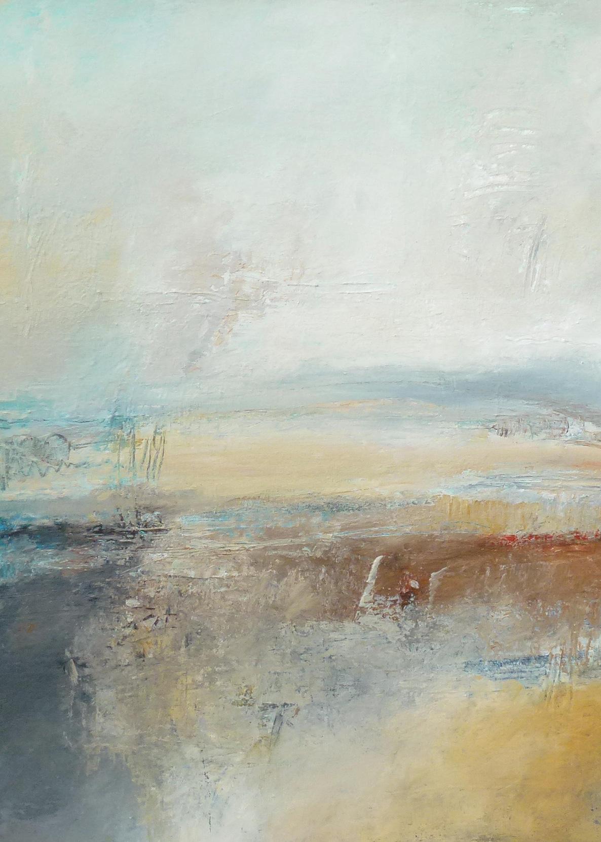 John Paul Cooke - Autumn Meadow