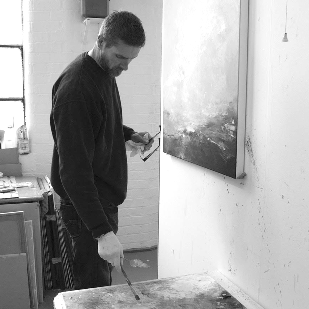 Jon Paul Cooke At Work