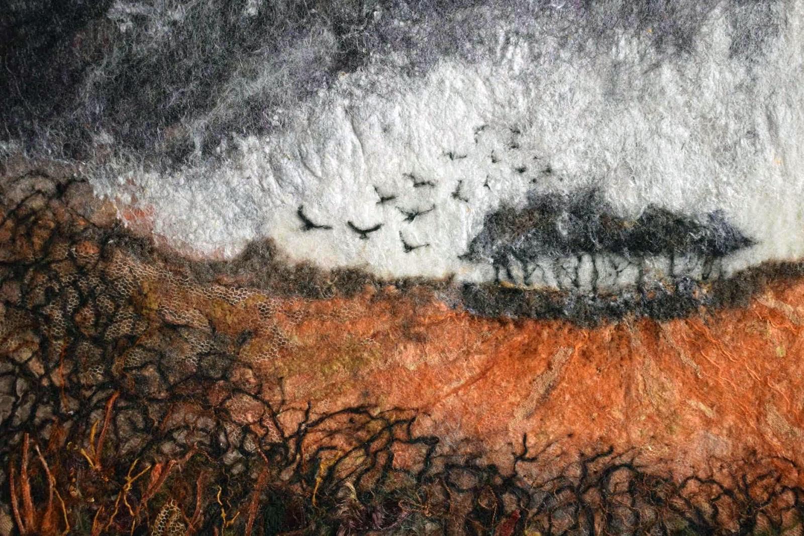 Tanya Rogers felt art 2